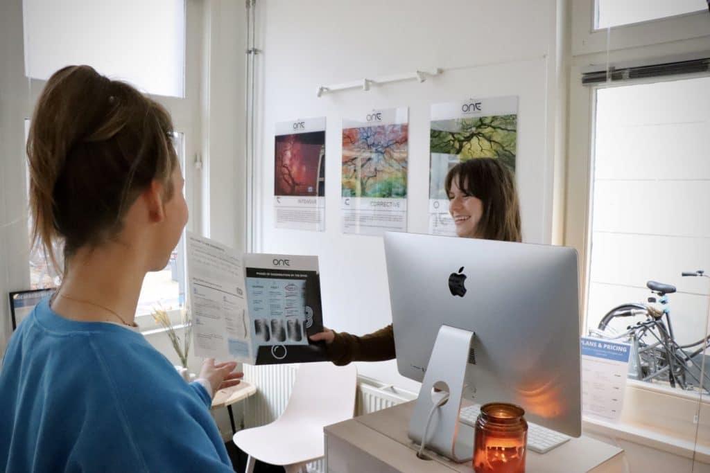 one chiropractic studio 1